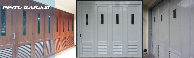 Pintu Aluminium Depok