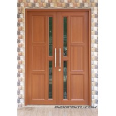 Pintu Utama Aluminium